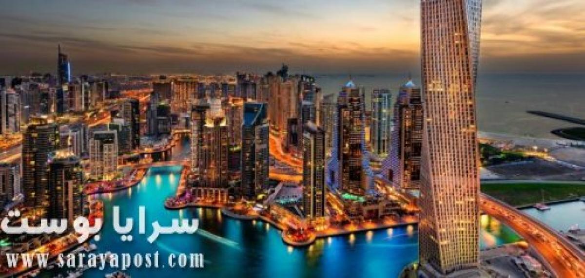 السياحة في دبي.. أفضل الأماكن السياحية في دبي