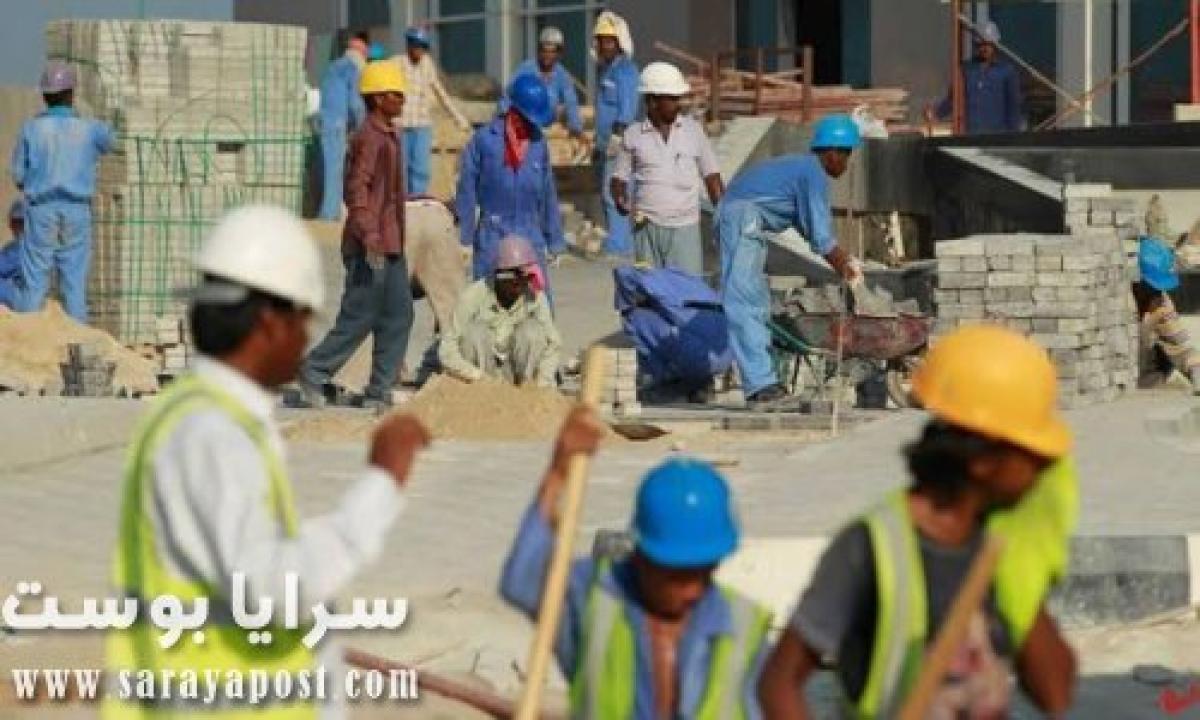اعرف الحقيقة.. هل قررت السعودية تسريح مليون عامل وافد في ٢٠٢٠