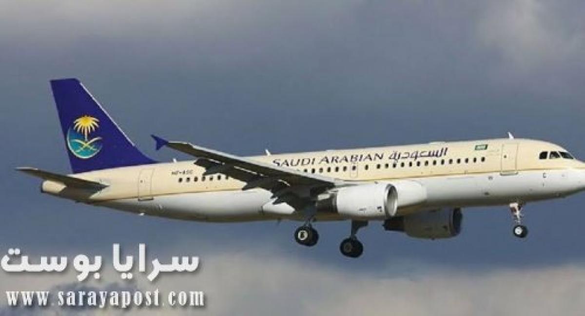 الطيران السعودي يعلن ٩ آلاف رحلة من مطارات المملكة