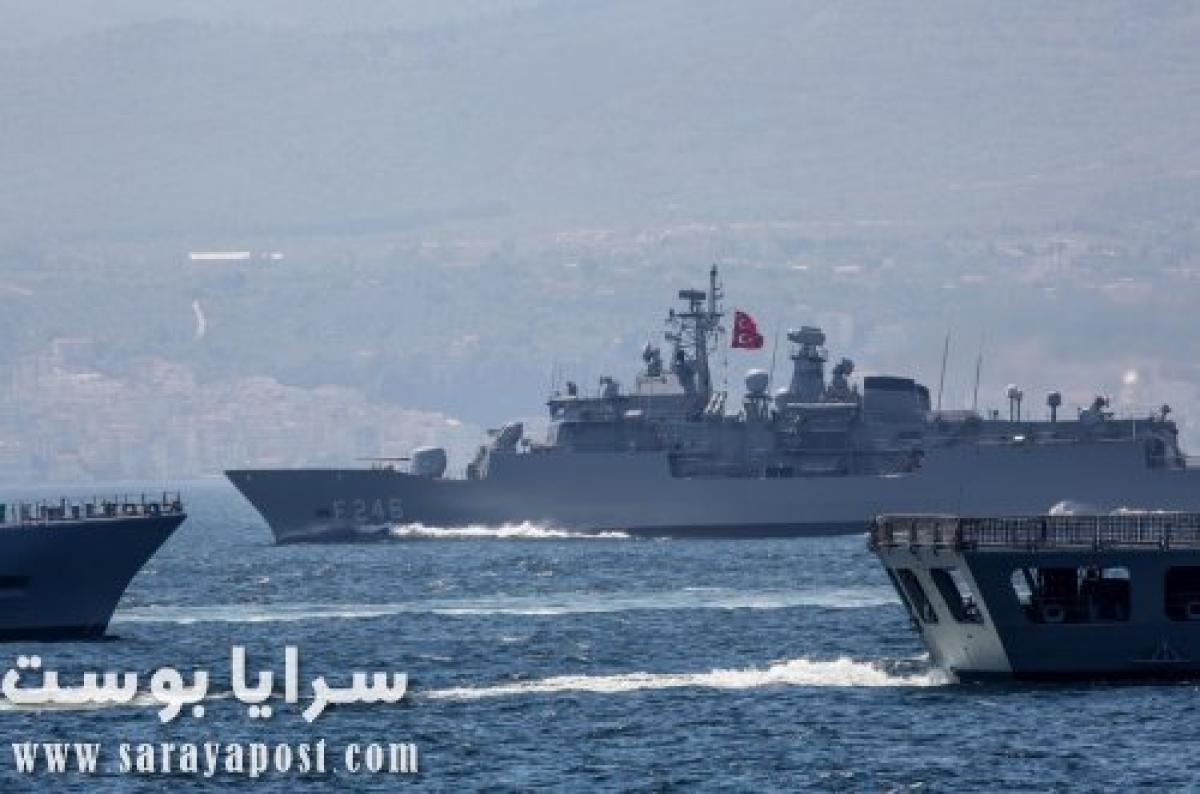 هل قررت تركيا الانتقام بالهجوم على قاعدة الوطية الليبية؟