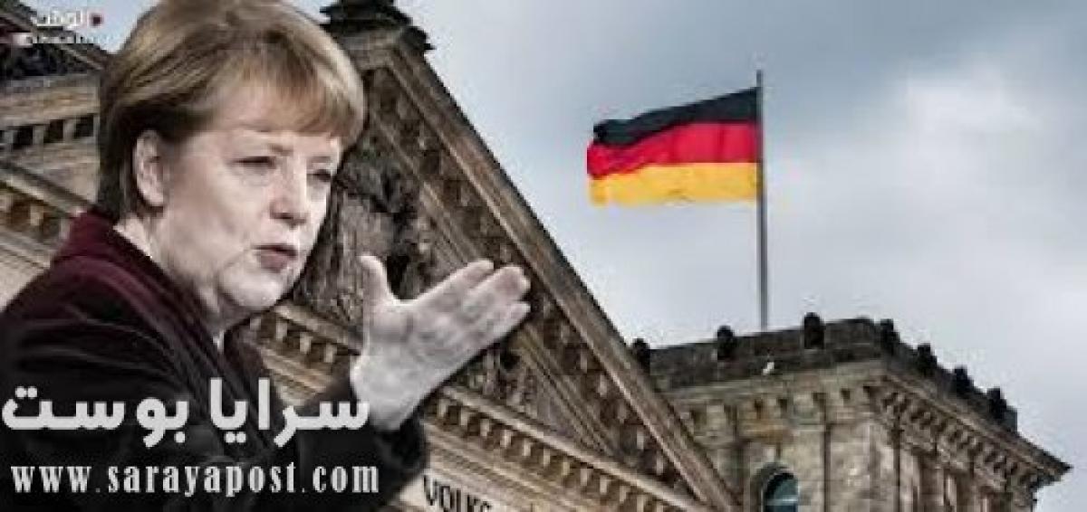 ألمانيا: كشف جاسوس مزروع في مكتب ميركل لصالح الاستخبارات المصرية