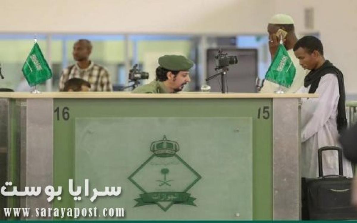 الجوازات السعودية: تأخير مستحقات العمالة الوافدة «جريمة اتجار بالبشر»