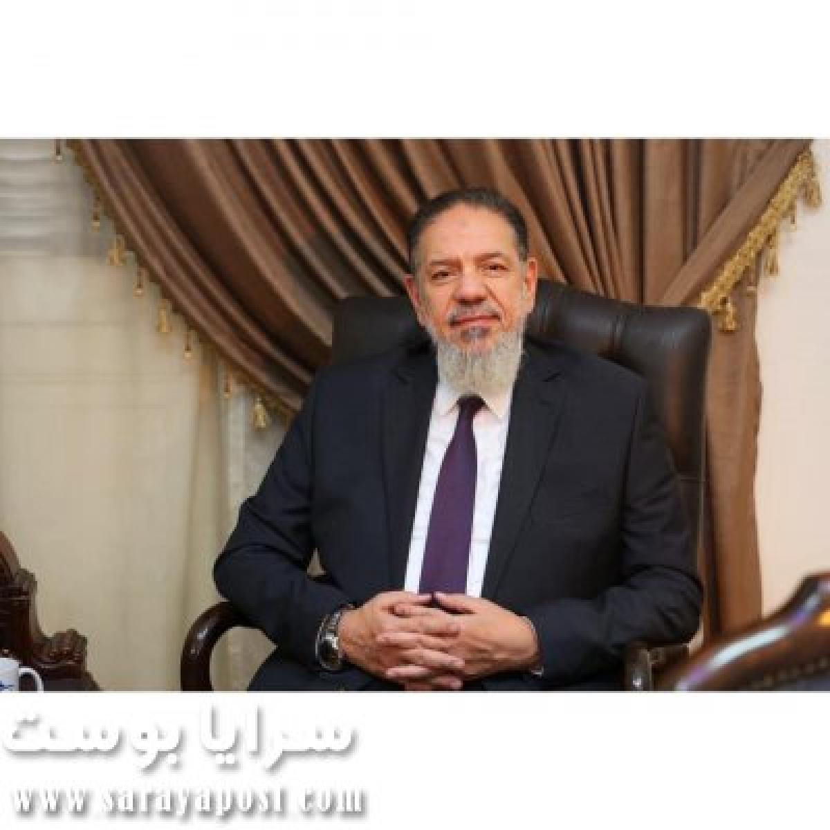 منتصر الزيات يقلب الموازين في نقابة المحامين بـ«تدوينة» كاشفة