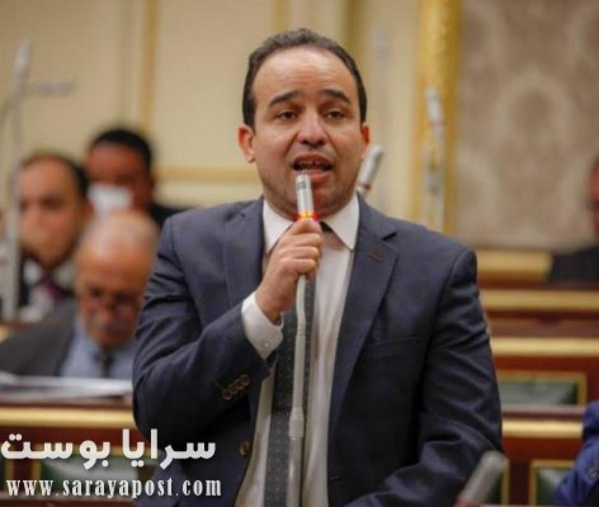 أهالى دائرة بولاق الدكرور يوجهون رسائل شكر للنائب محمد إسماعيل