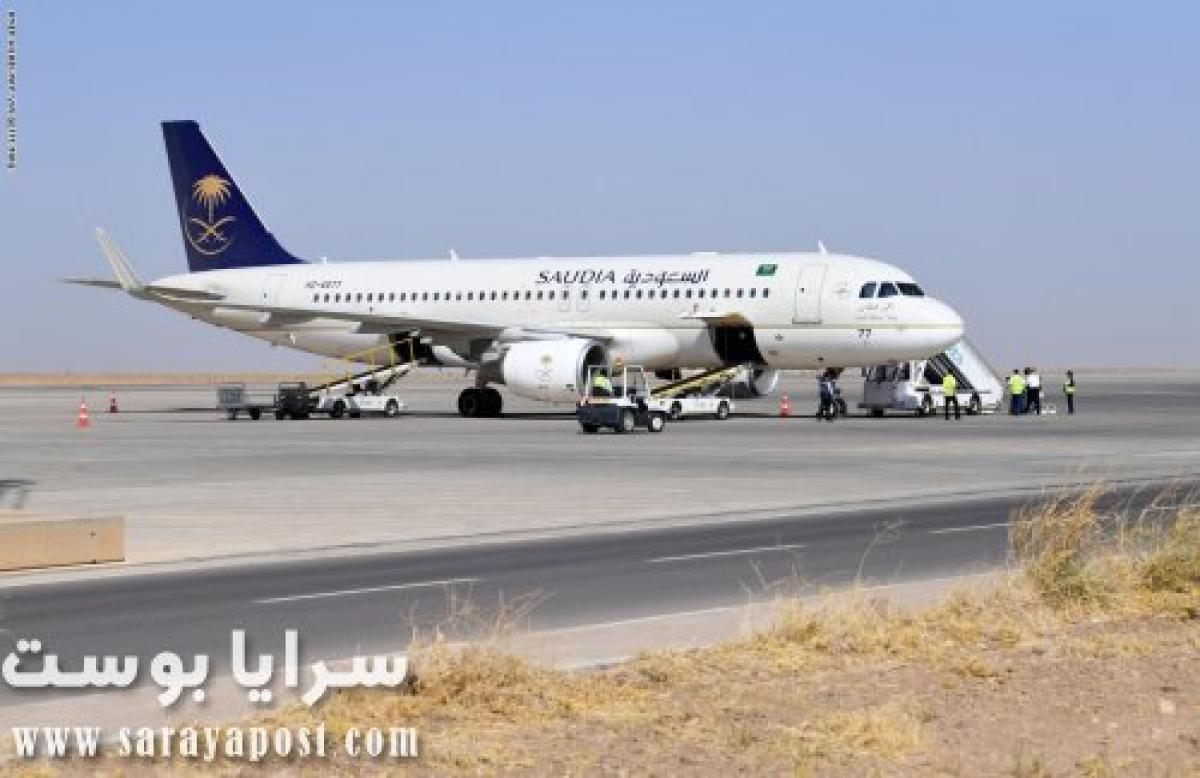 الحكومة السعودية تكشف موعد عودة الطيران الدولي ومراحل فتح المطارات