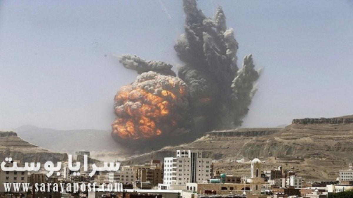 طائرات وزوارق مفخخة تهاجم السعودية.. وهذا رد فعل مصر والدول العربية