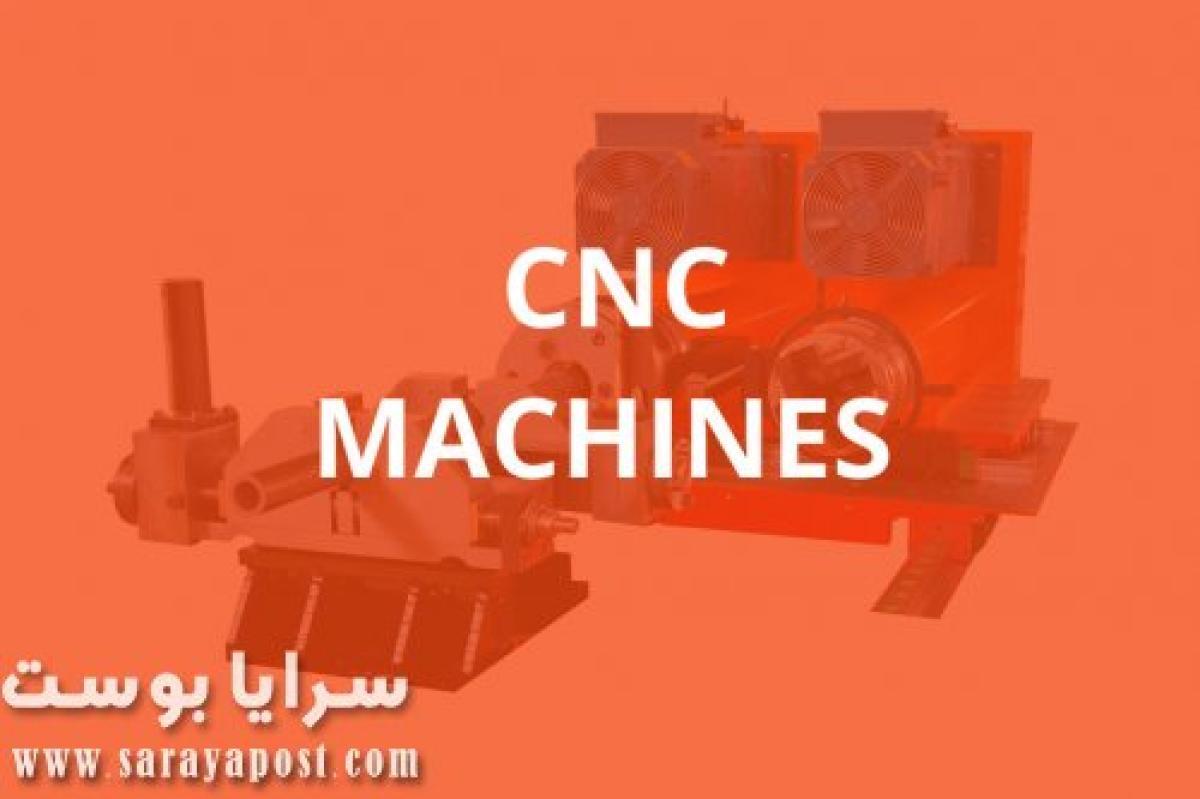 ماكينات اتحكم رقمي CNC يمكنك صنعها بنفسك فى المنزل باستخدام Arduino