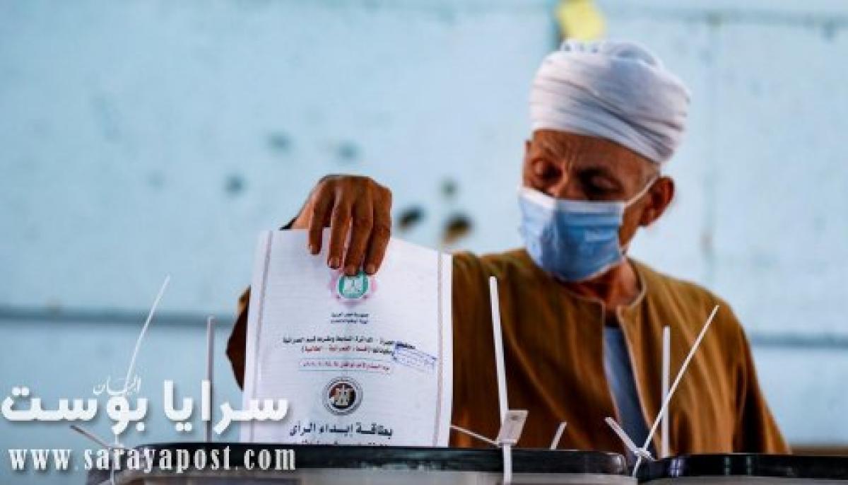 نتيجة الانتخابات في البدرشين| فوز نادر عبده وجولة إعادة على مقعدين