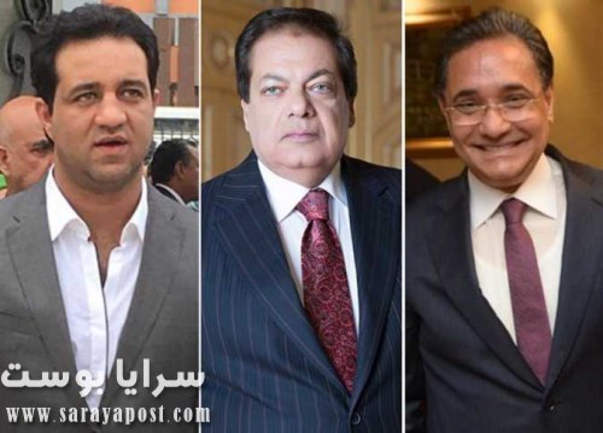 رسميا| أحمد مرتضى منصور وعبدالرحيم علي خارج مجلس نواب2020 بعد سقوط مدوي