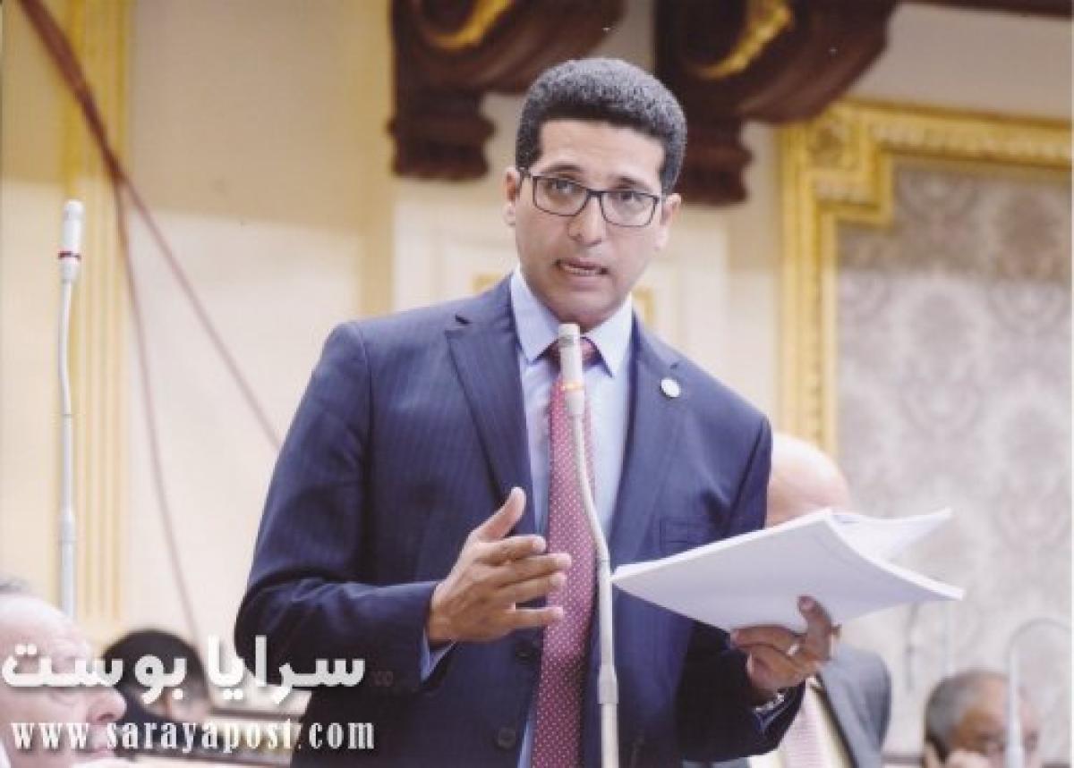 هيثم الحريري.. أول معارض مصري يتفوق في نتائج انتخابات مجلس نواب 2020 بالإسكندرية
