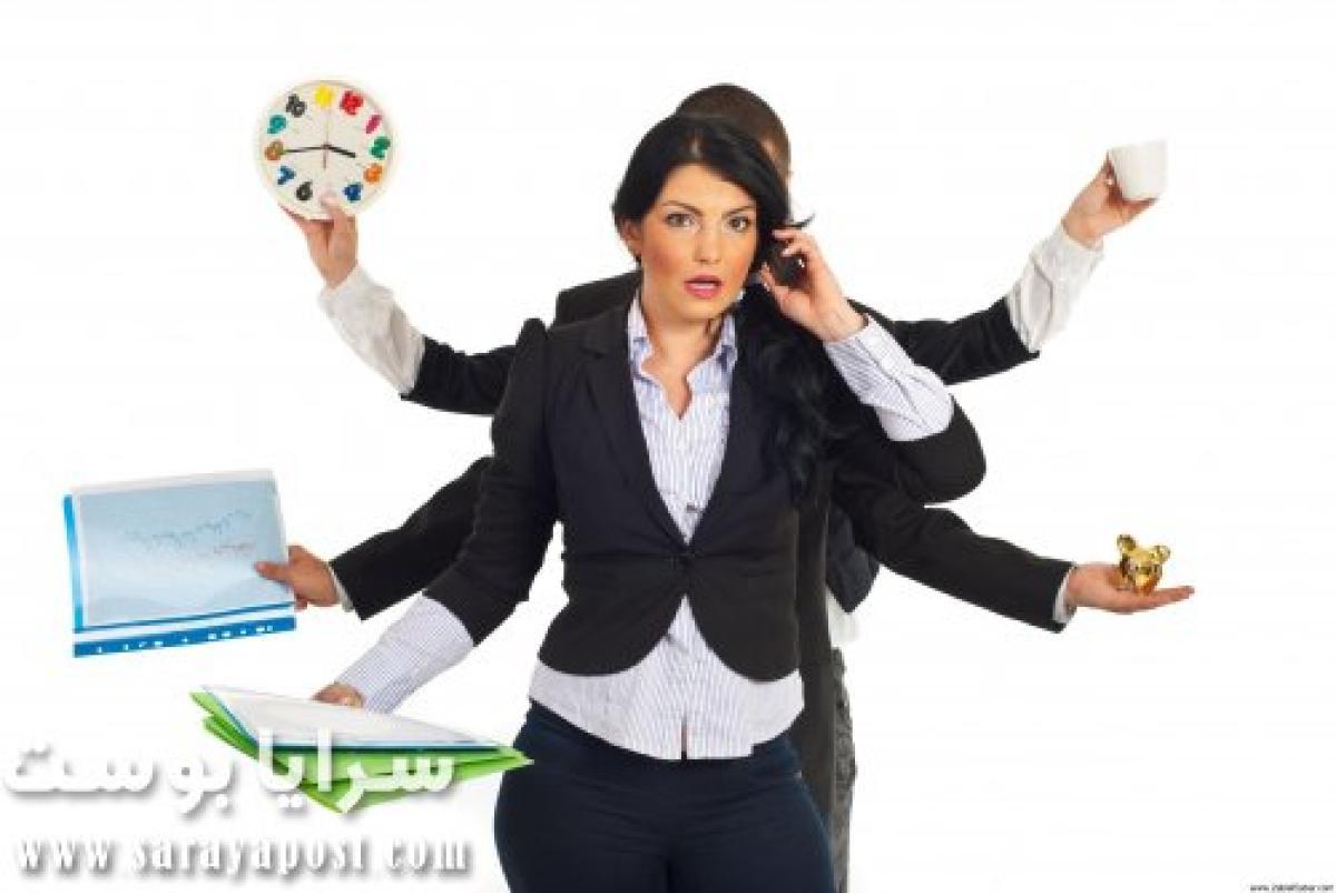 التوازن بين العمل والحياة الشخصية.. 8 طرق لاستعادة السلام النفسي