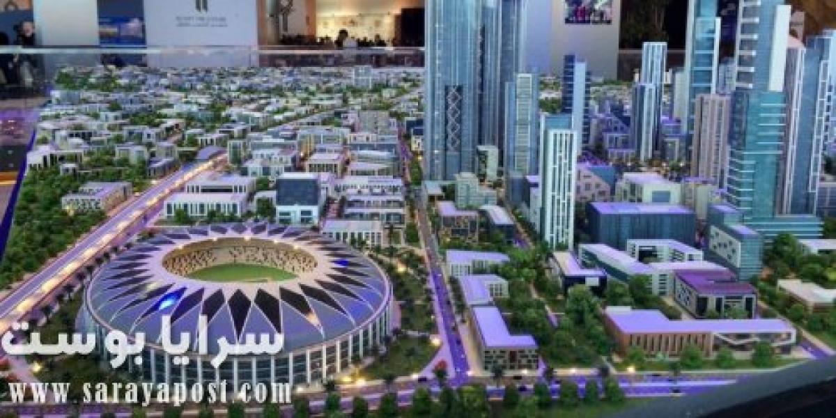 3 مشاريع سكنية مميزة في قلب العاصمة الإدارية الجديدة