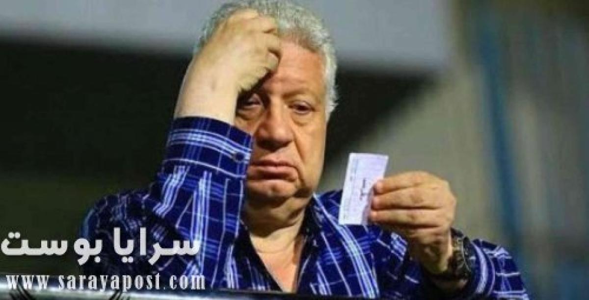 سقوط مرتضى منصور في انتخابات 2020 ورفع الحصانة البرلمانية والسيناريو المطروح