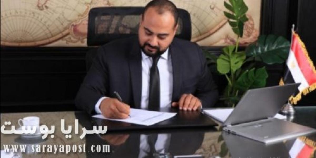 نتيجة انتخابات مجلس النواب 2020 في الجمالية.. النائب حسام زكي يكتسح الدائرة