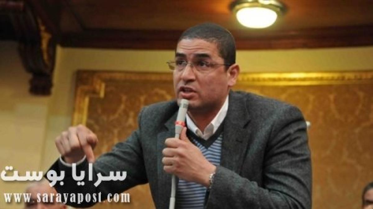 سقوط محمد أبو حامد في انتخابات مجلس نواب 2020 بدائرة عابدين