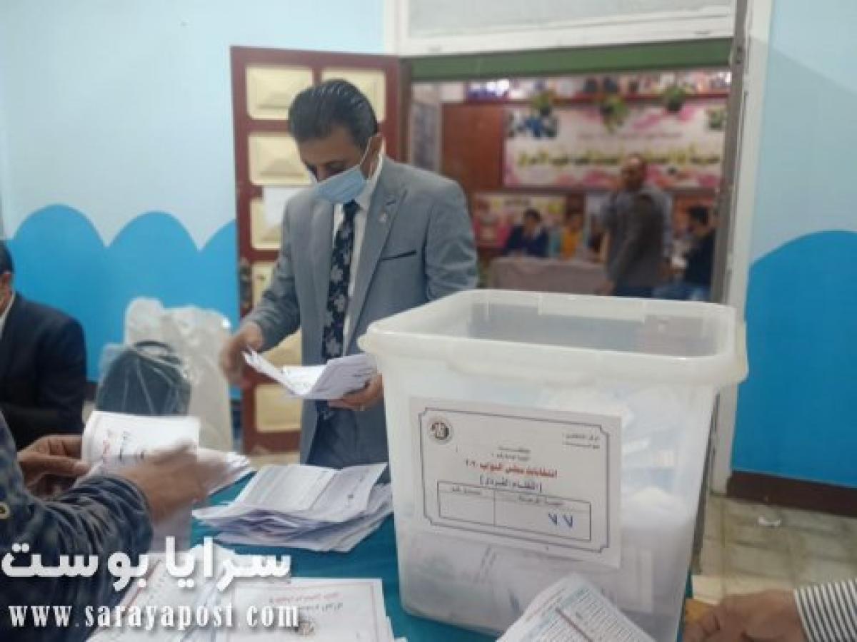 نتيجة انتخابات مجلس النواب 2020 في شبرا الخيمة: فوز 3 مرشحين وسقوط 54 آخرين