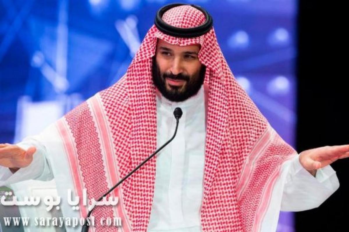 ماذا قال محمد بن سلمان عن تأثير كورونا على الاقتصاد السعودي؟