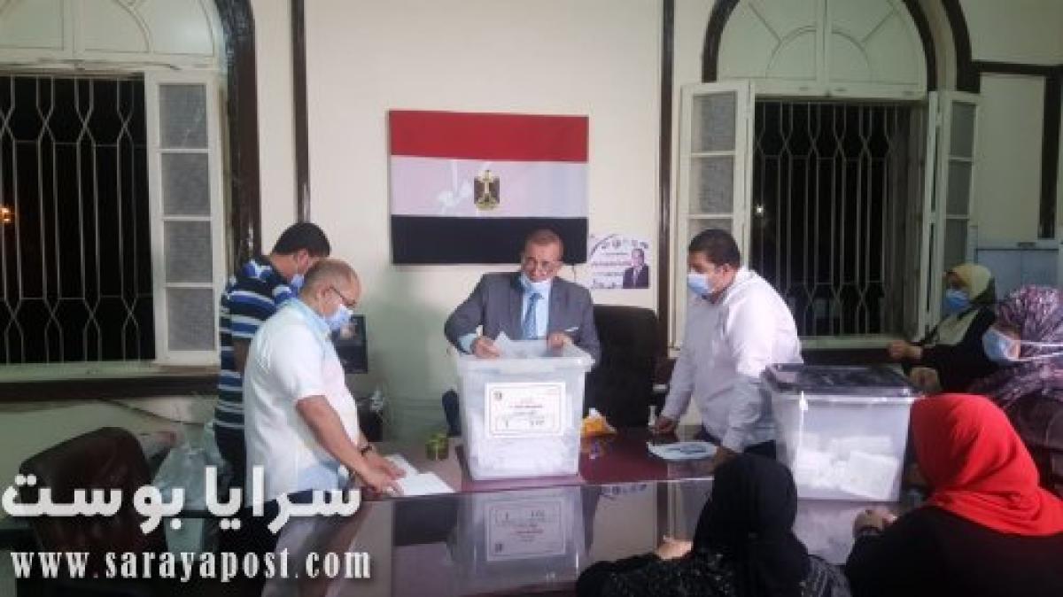 نتيجة إعادة انتخابات مجلس النواب 2020 في مرسى مطروح