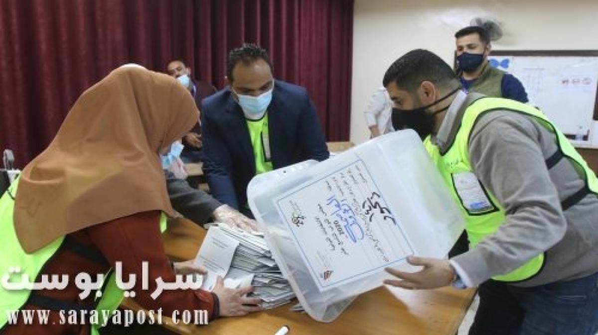 نتيجة إعادة انتخابات مجلس النواب 2020 دوائر محافظة اسيوط