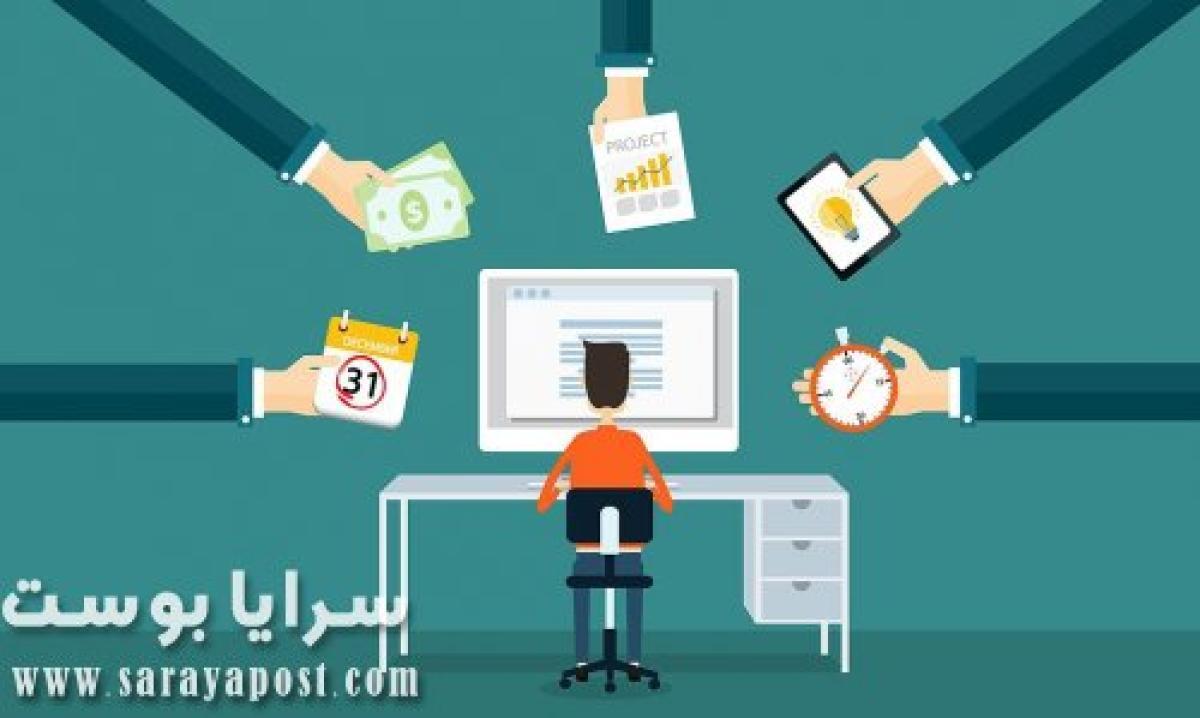 ربح المال من الانترنت للمبتدئين في 2021 بطريقة سهلة ومضمونة بدون رأس مال