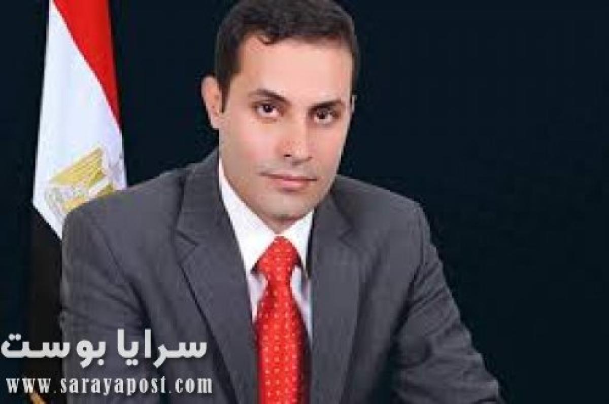 هل فاز أحمد طنطاوي بجولة الإعادة بانتخابات بالدائرة الأولى كفرالشيخ؟