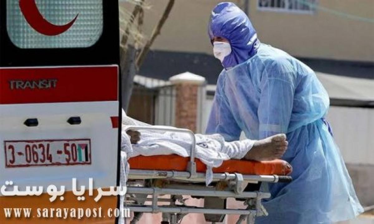 كورونا في غزة: 5 حالات وفاة و610 إصابة خلال 24 ساعة