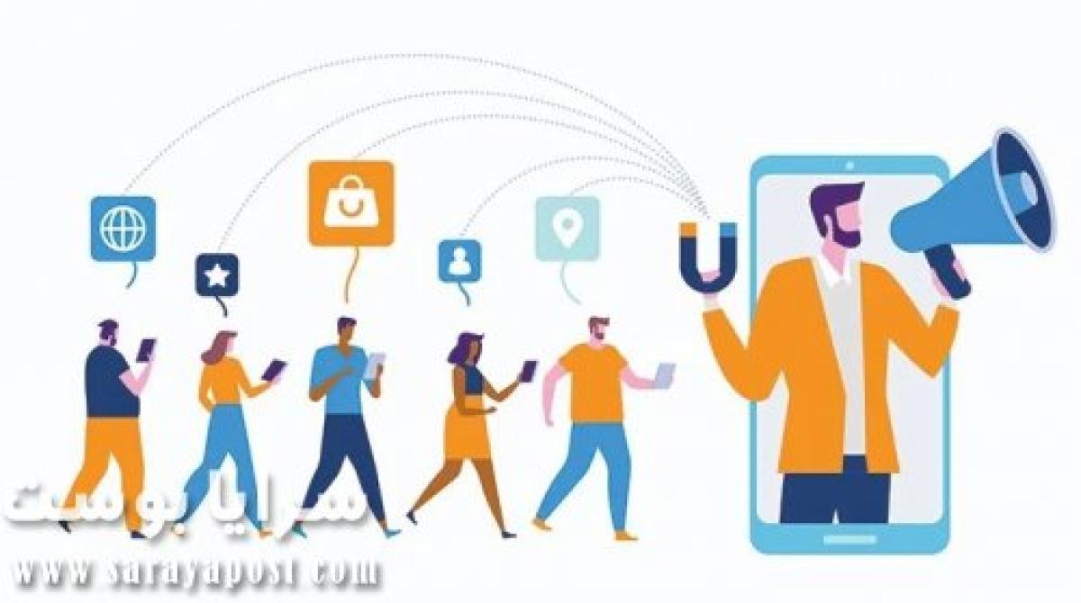 ما هو التسويق عبر المؤثرين من خلال عربي ادز ؟