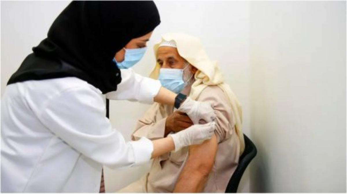 وزارة الصحة السعودية: بدء تطعيم الفئة العمرية من 12 إلى 18 عاما بلقاح فايزر