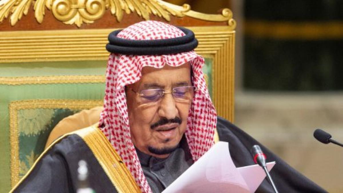 السعودية .. مجلس الوزراء يعدل اسم وزارة ويصدر 8 قرارات