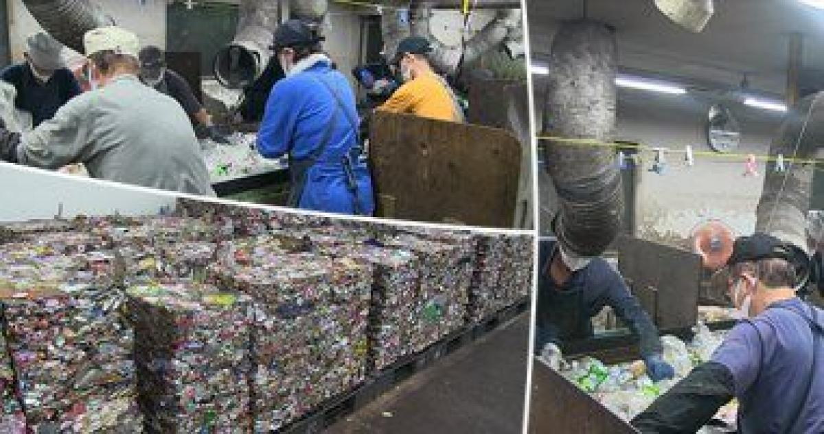 اخبار مصر / حوافز تمويلية وفنية لشركات جمع ونقل وتدوير القمامة.. اعرف الضوابط والشروط