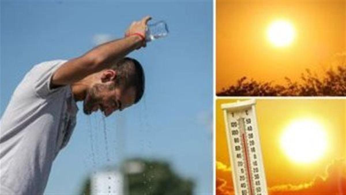 تعرف على حالة الطقس في القاهرة والمحافظات اليوم الجمعة 16-7-2021