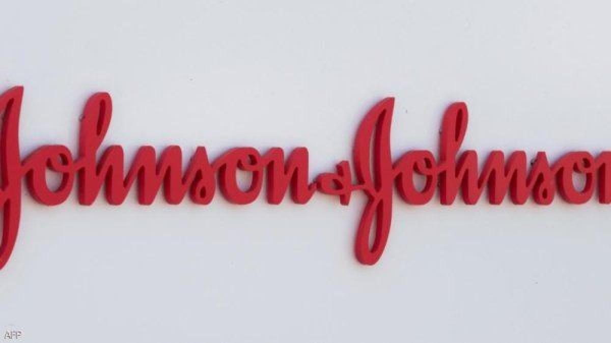 جونسون أند جونسون تسحب منتجات تحتوي مادة مسرطنة