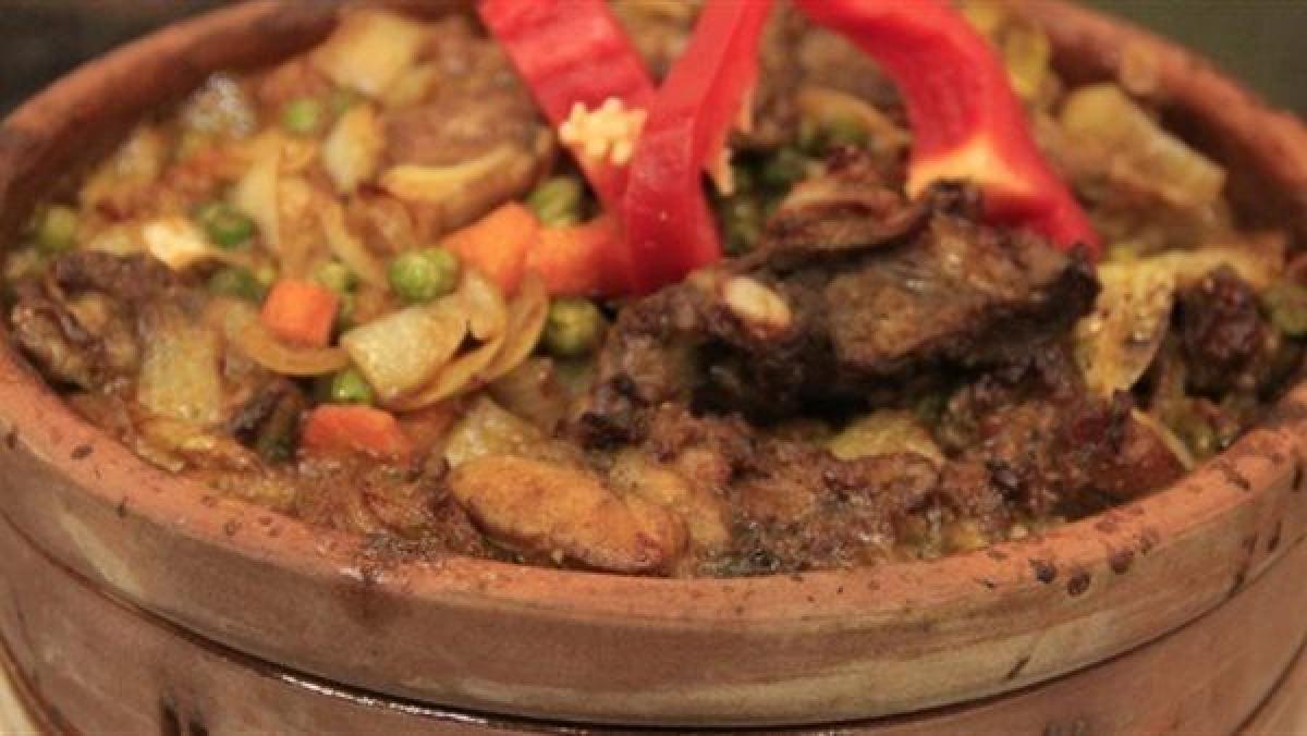أكلة العيد.. لحمة الراس بـ 3 طرق مختلفة