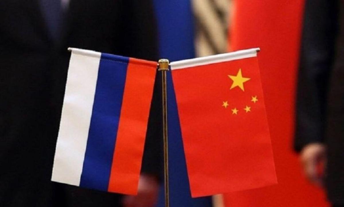سيرغي لافروف: العلاقات بين روسيا والصين بلغت مستويات غير مسبوقة