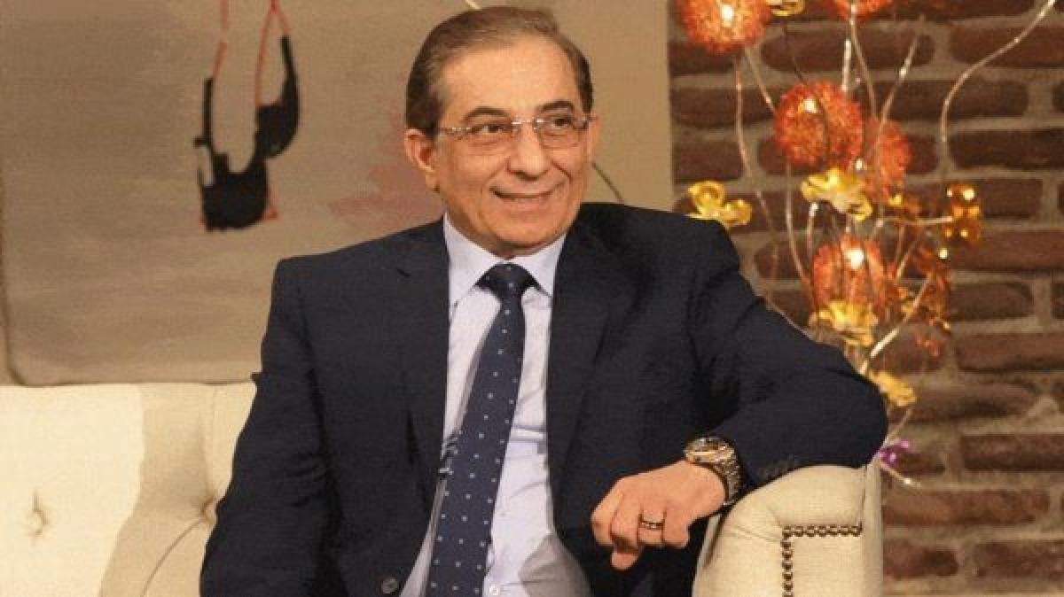 مصر.. السجن 16 عاما لطبيب الأسنان باسم سمير «المتحرش بالمشاهير»