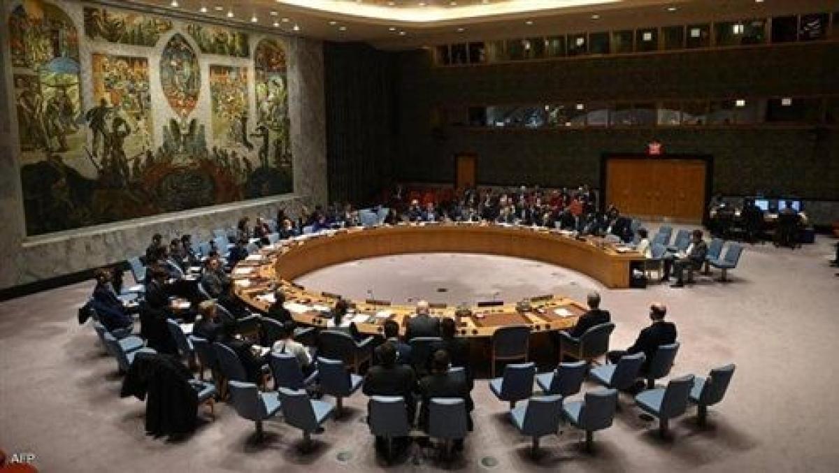 جلسة خاصة حول حماية أطقم الإغاثة في مناطق الصراع بمجلس الأمن