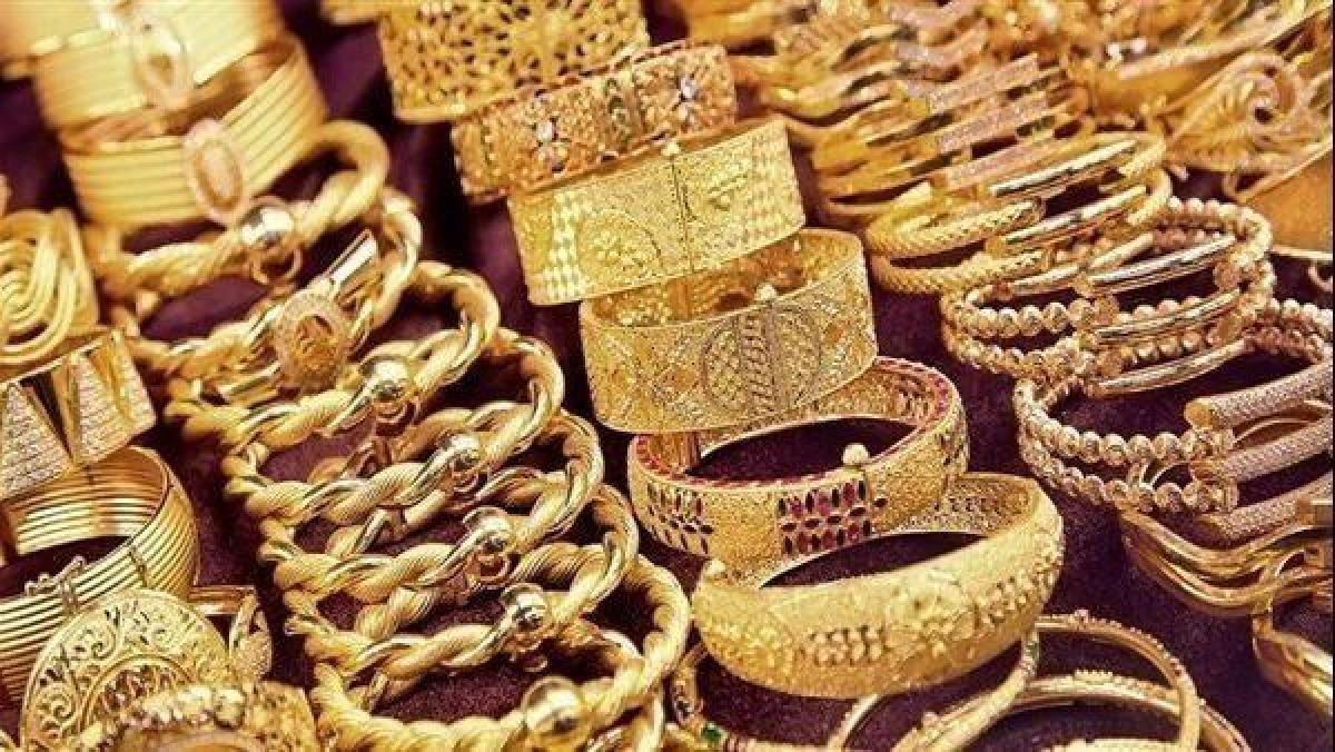 أسعار الذهب اليوم الجمعة 16 – 7 – 2021