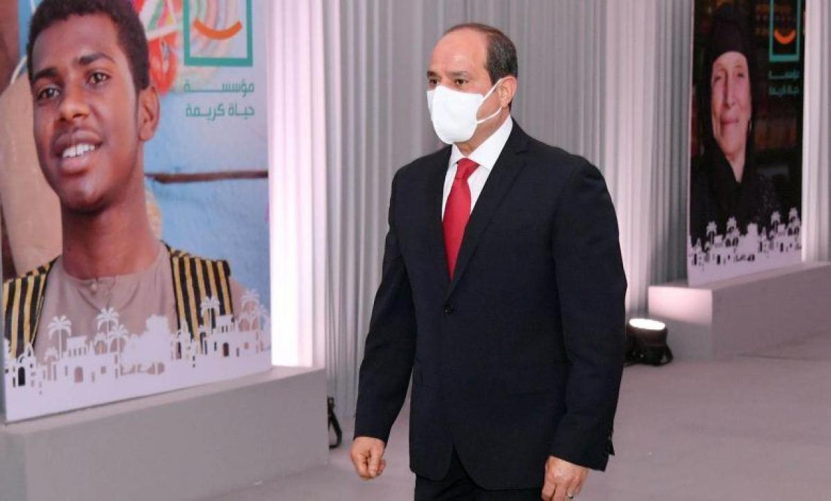 اخبار مصر / إبراهيم عيسى: كلمة السيسي ستكون ذات صدى جلل في إثيوبيا