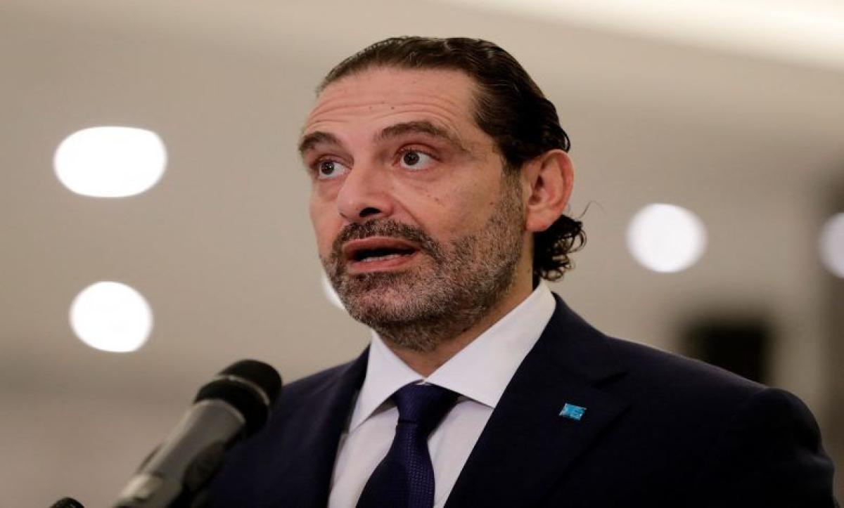 """أميركا: تخلّي الحريري عن مهمة تشكيل حكومة يمثّل """"خيبة أمل جديدة"""" للبنانيين"""