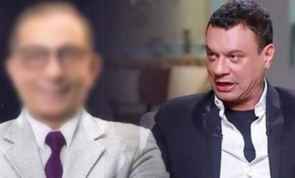أول تعليق من الفنان عباس أبو الحسن بعد معاقبة الطبيب المتحرش.. ماذا قال