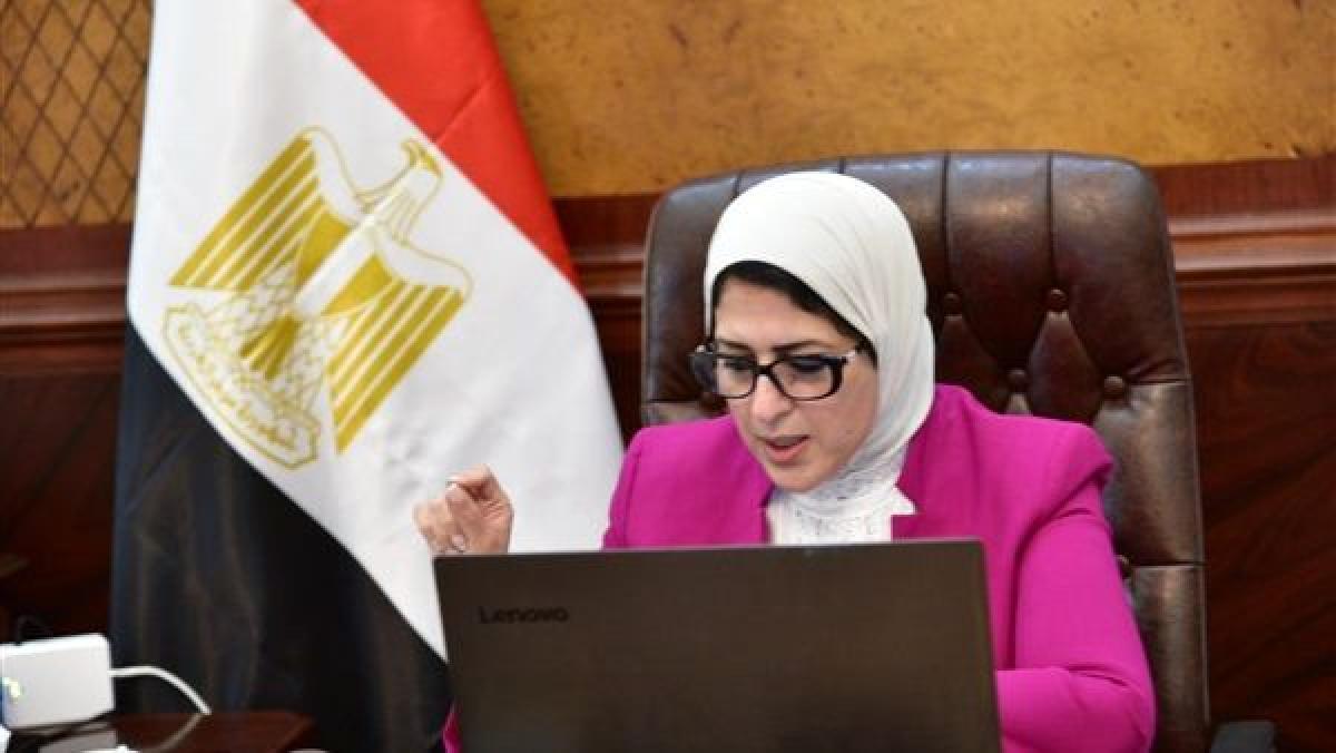 اخبار مصر / عاجل  استقرار نسبي في إصابات ووفيات كورونا.. و