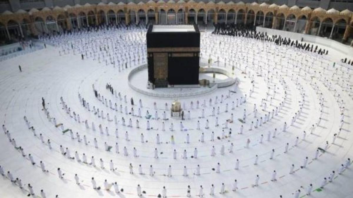 موعد عودة العمرة في السعودية