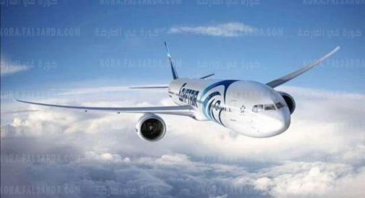 """""""أخر المستجدات """" متى فتح الطيران بين مصر والسعودية بعد قرار استئناف الرحلات الجوية"""