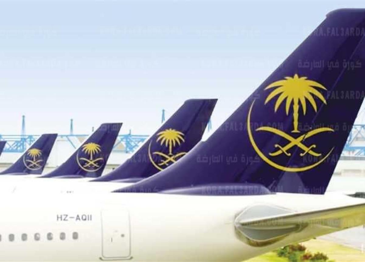 تفاصيل فتح الطيران السعودي 2021    استئناف الرحلات الجوية بين مصر والسعودية
