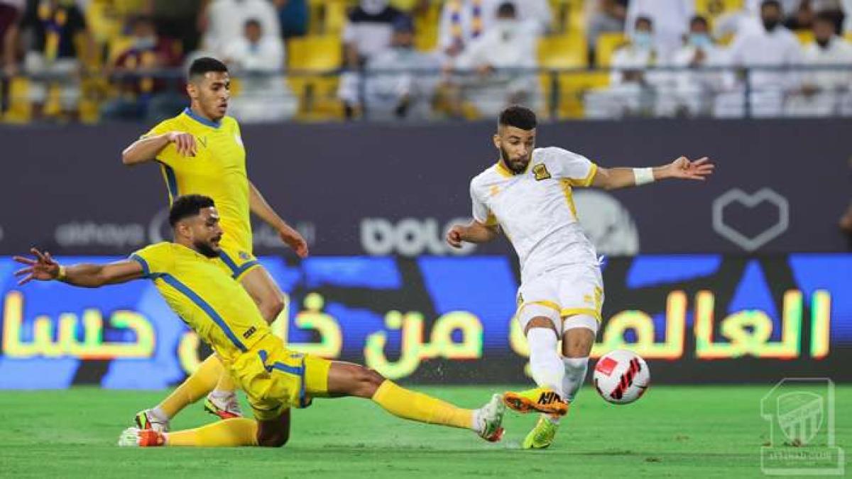 جدول ترتيب فرق الدوري السعودي 2020/2021