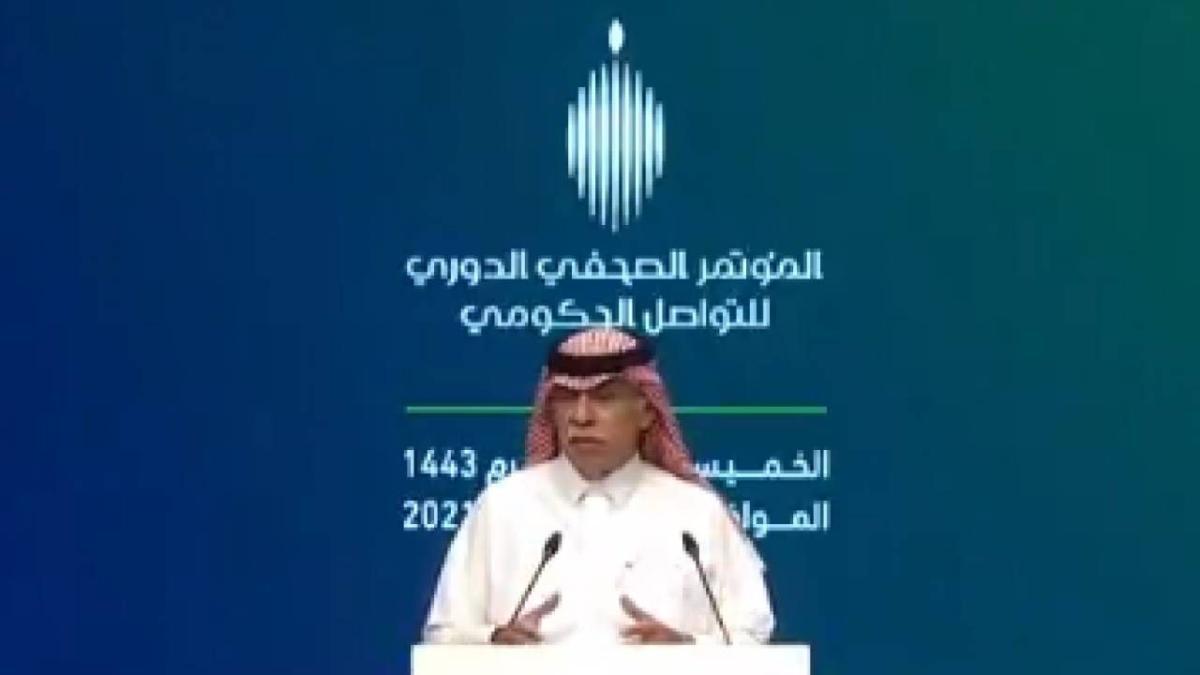 وزير الإعلام: التستر سرطان ينهش الاقتصاد و3 إجراءات لمكافحته