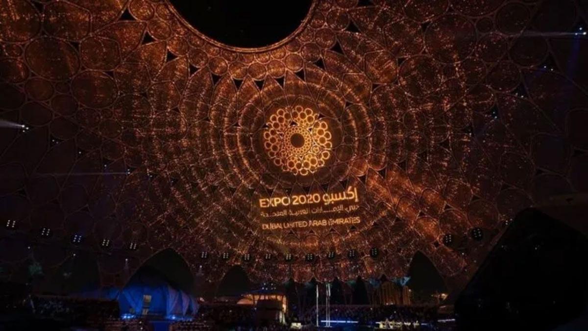 جناح السعودية بـ«إكسبو دبي».. 4 ركائز و200 ساعة تصوير لجميع مناطق المملكة