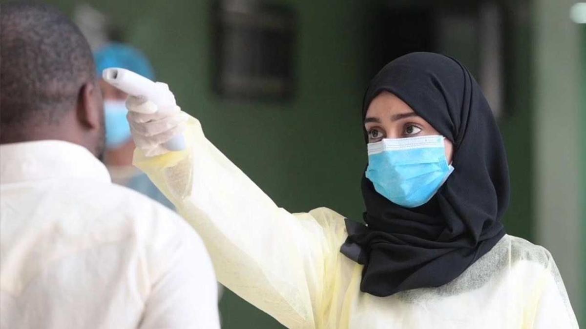 الصحة: 53 إصابة جديدة بكورونا و40 حالة تعافٍ خلال الـ24 ساعة الماضية