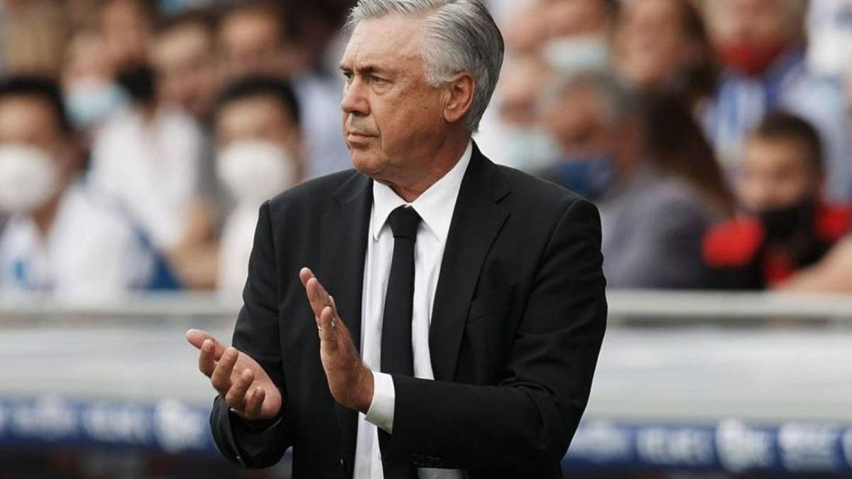 أنشيلوتي يستبعد تدريب برشلونة: لا يمكنني ذلك