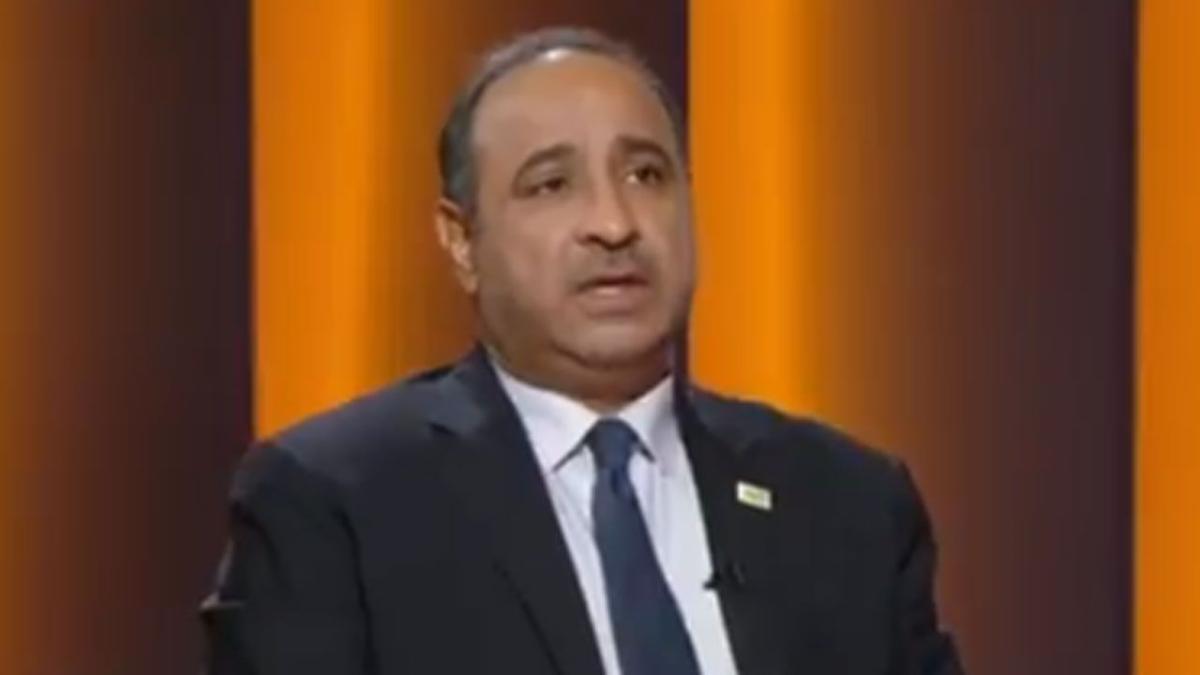 بالفيديو.. وزير عراقي: الثقافة السعودية ليست تابعة أو متلقية وقدمت الكثير للعالم